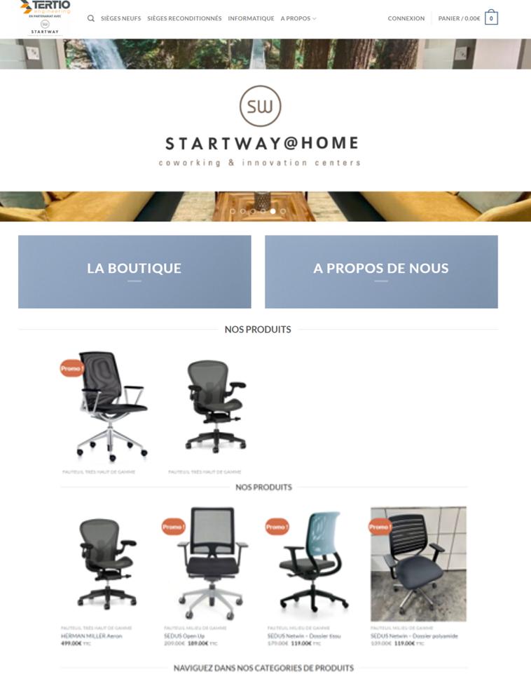www.shopway-france.com